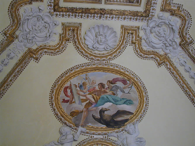 Centro italiano di Studi sull'alto medioevo di Spoleto