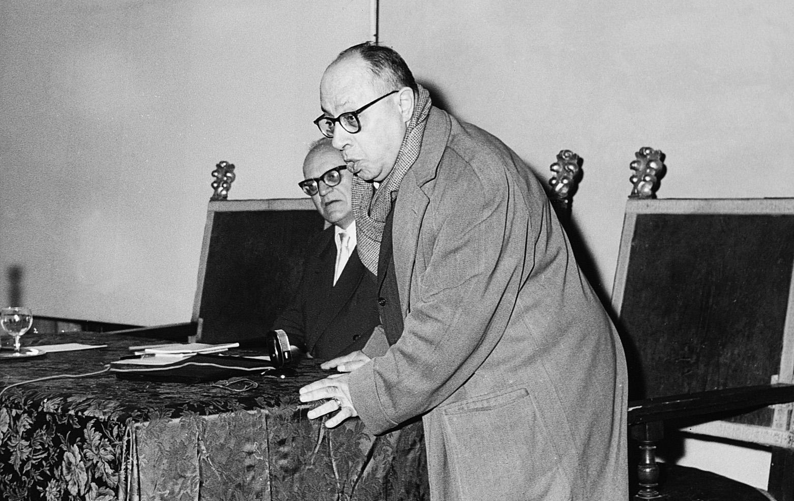Carlo Cecchelli (1893-1960)