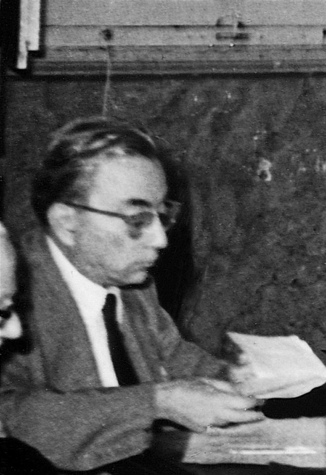 Fausto Franco (1899-1968)