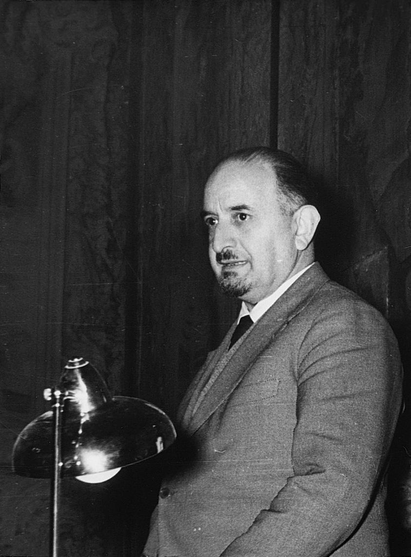 Giuseppe Ermini