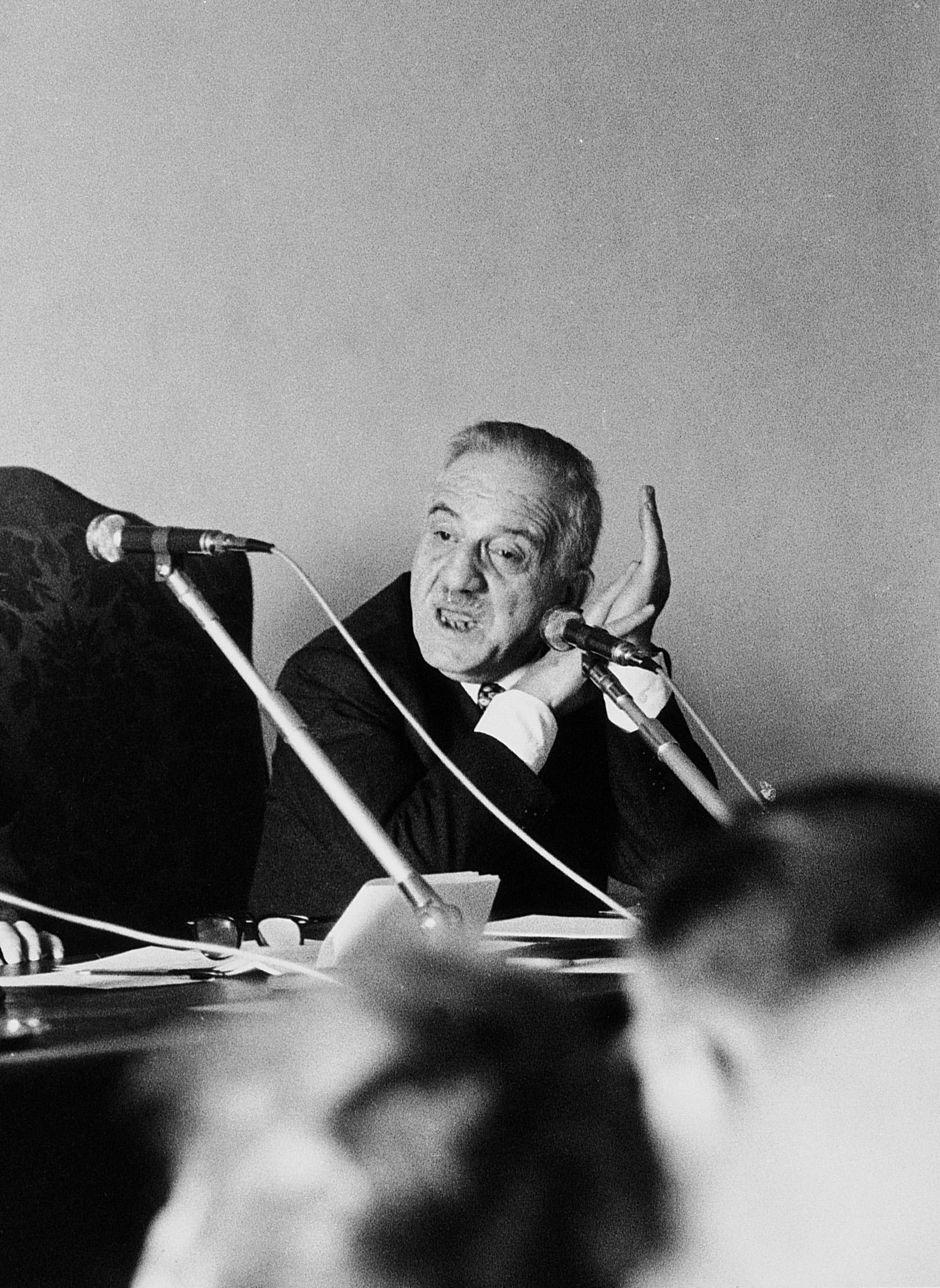 Carlo Guido Mor (1903-1990)