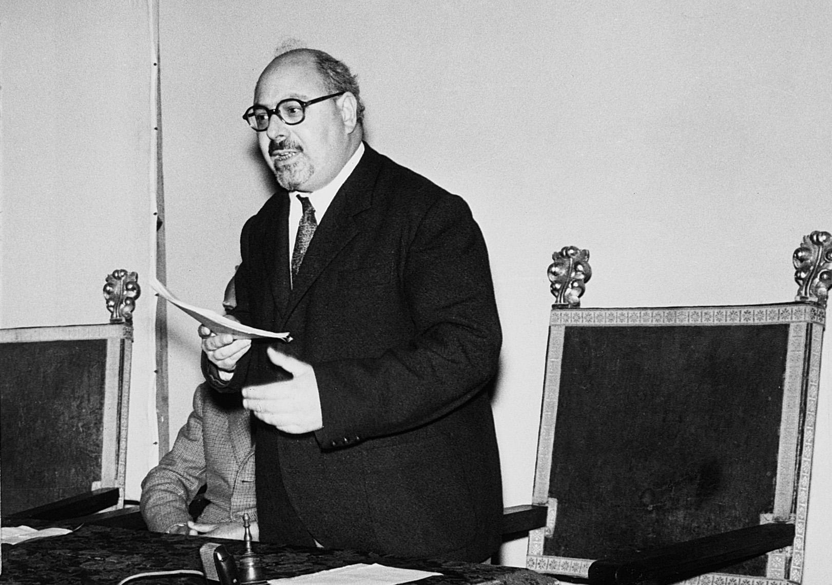 Giorgio Cencetti (1908-1970)
