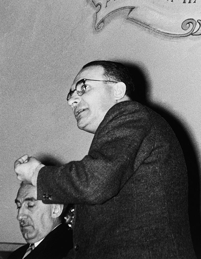 Franco Bartoloni