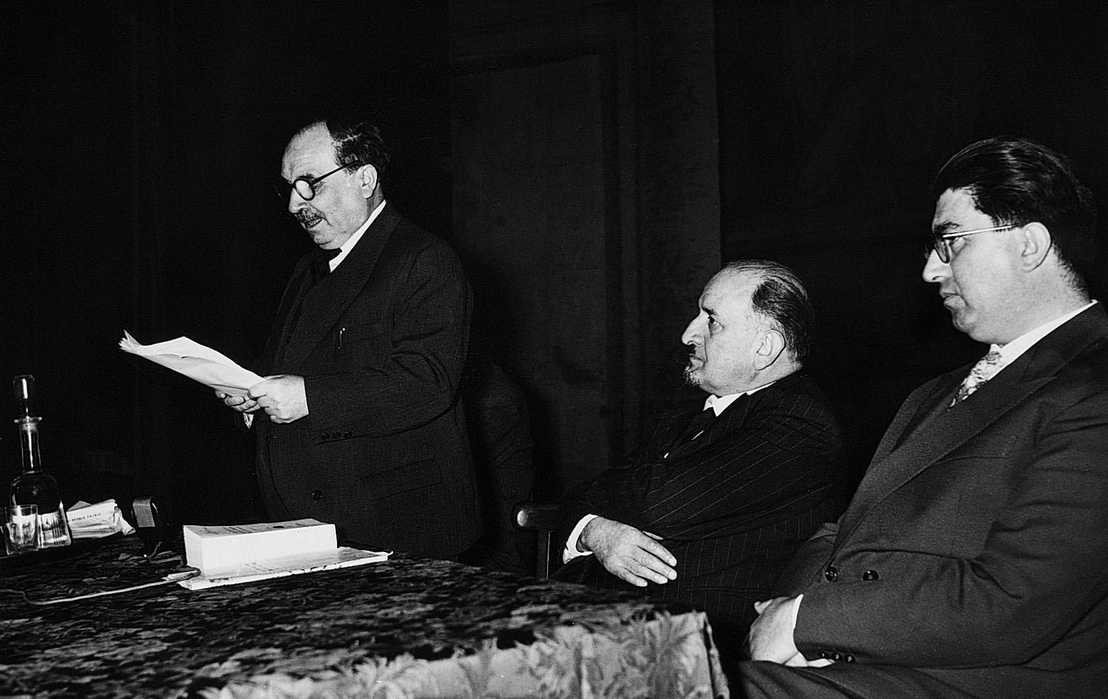 Francesco Cognasso (1886-1986)