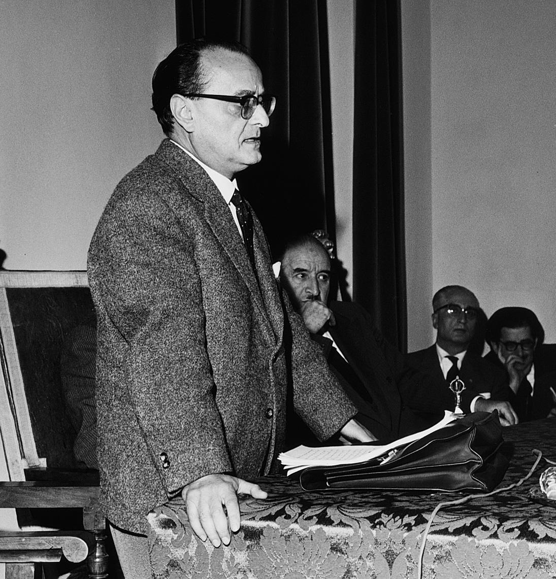 Francesco Calasso (1904-1965)