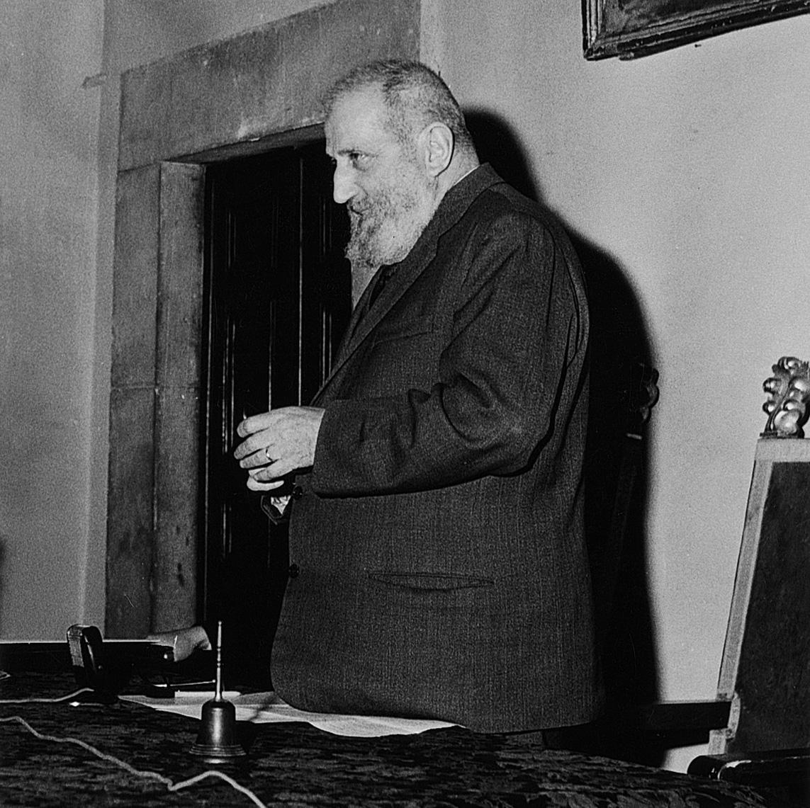 Giovan Battista Picotti (1878-1970)
