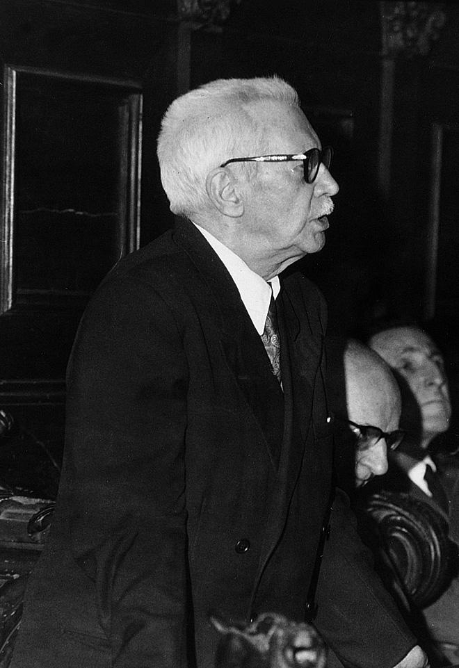 Carlo Battisti (1882-1977)