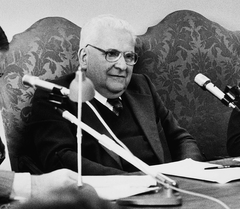 Cinzio Violante (1921-2001)