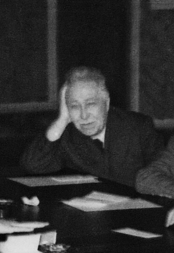 (1952) Luigi Simeoni
