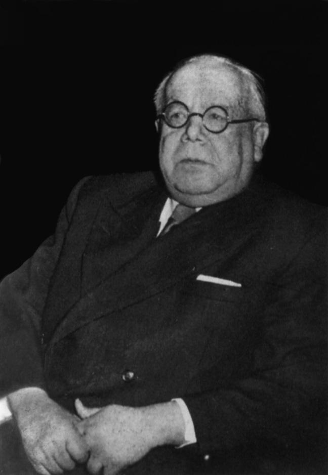 Giuseppe Vidossi (1878-1956)