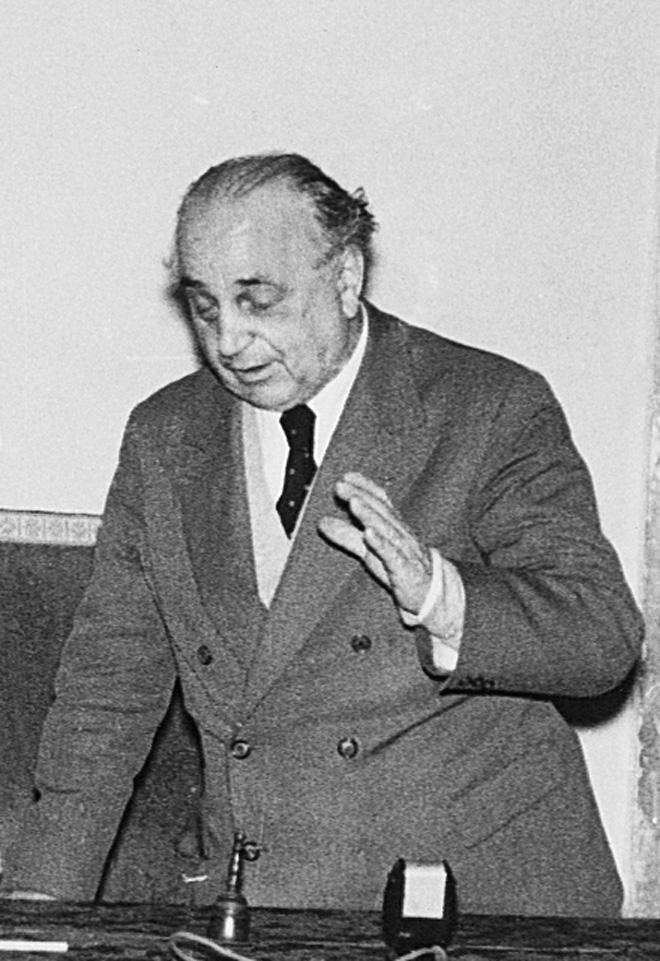 Gian Domenico Serra (1885-1958)