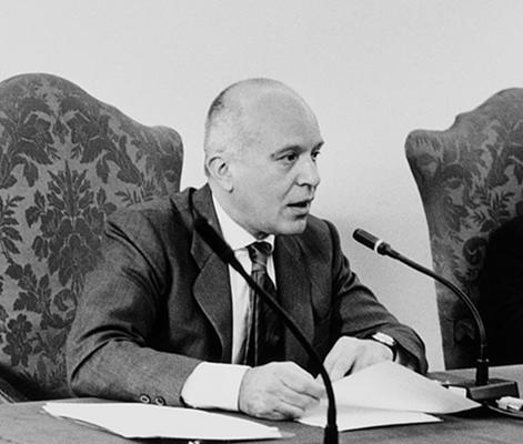 Giuseppe Sergi