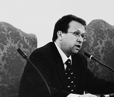 Massimo Montanari