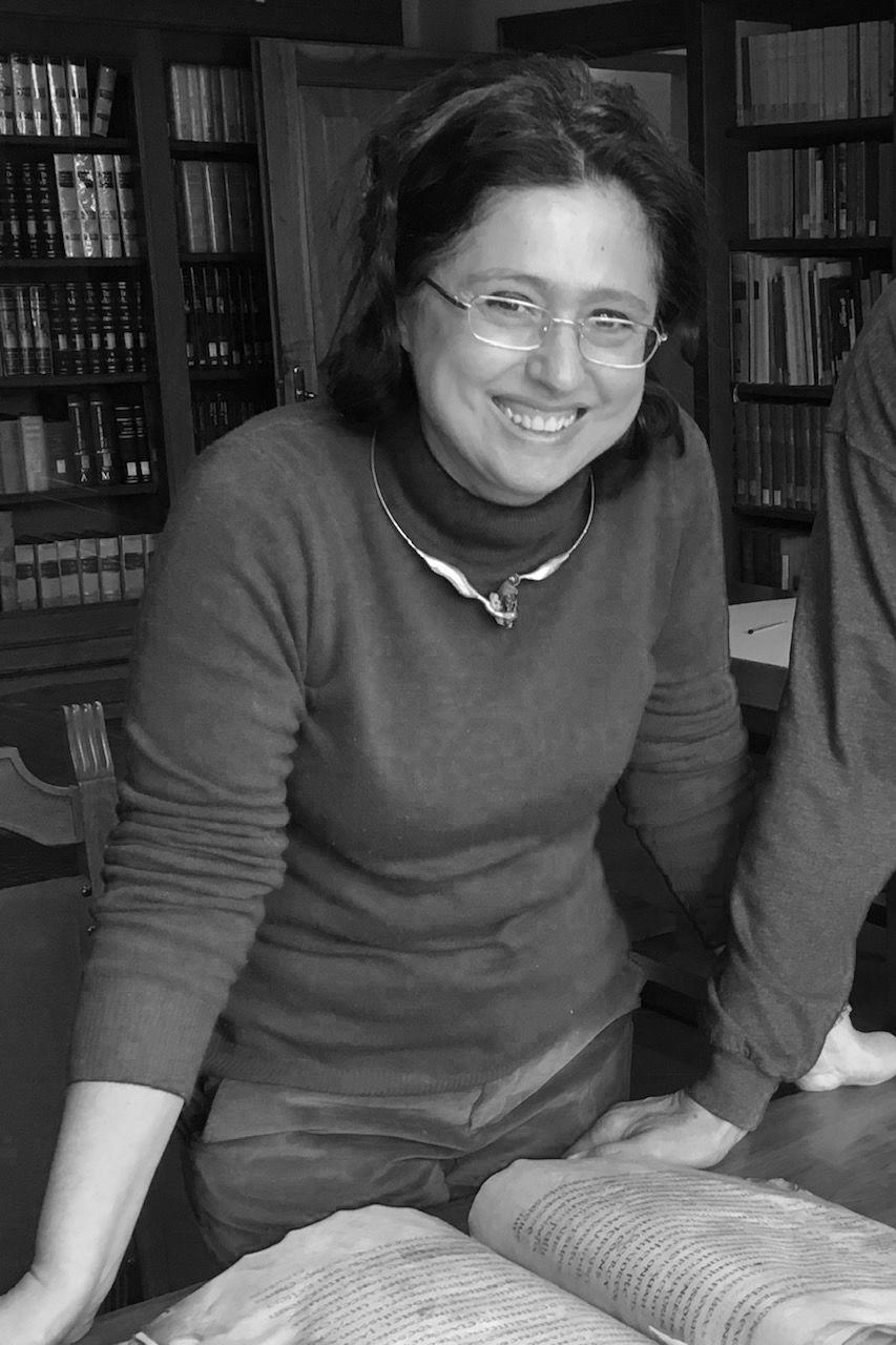 Carla Falluomini