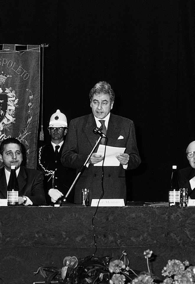 S.XLVII (1999), Enrico Menestò