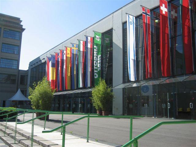Fiera del Libro Torino 2007
