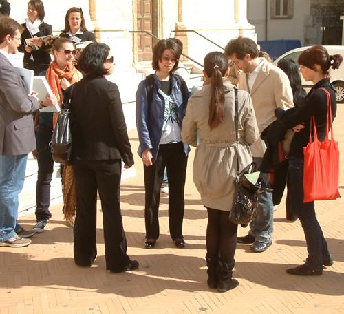 LVIII Settimana di Studi Le relazioni internazionali nell'alto medioevo