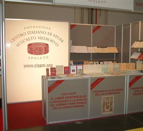 Salone del Libro a Torino 13-17 maggio 2010
