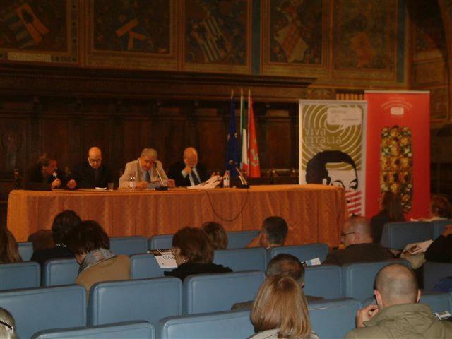 Umbrialibri 14 novembre 2010