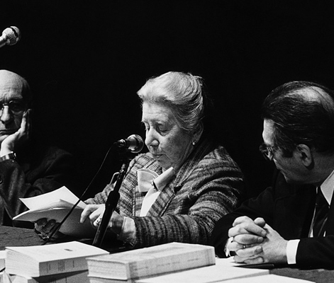 Gina Fasoli