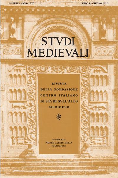 Studi medievali