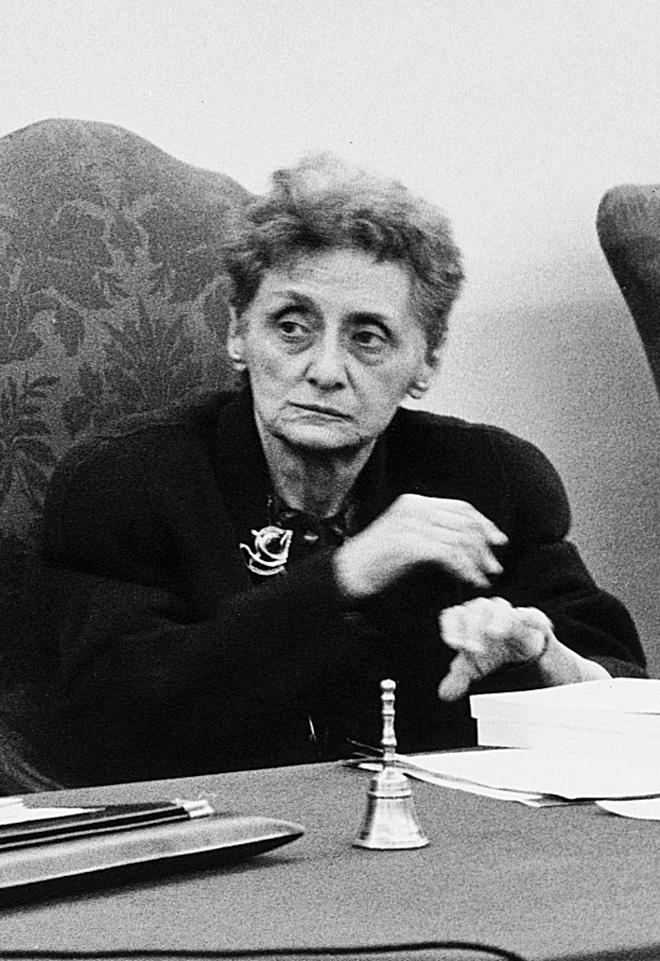 Angiola Maria Romanini
