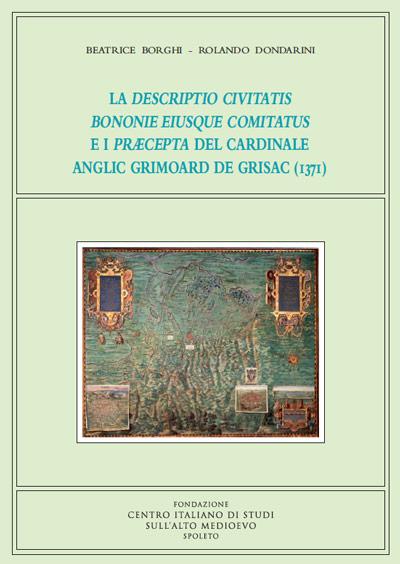 Descriptio civitatis Bononie